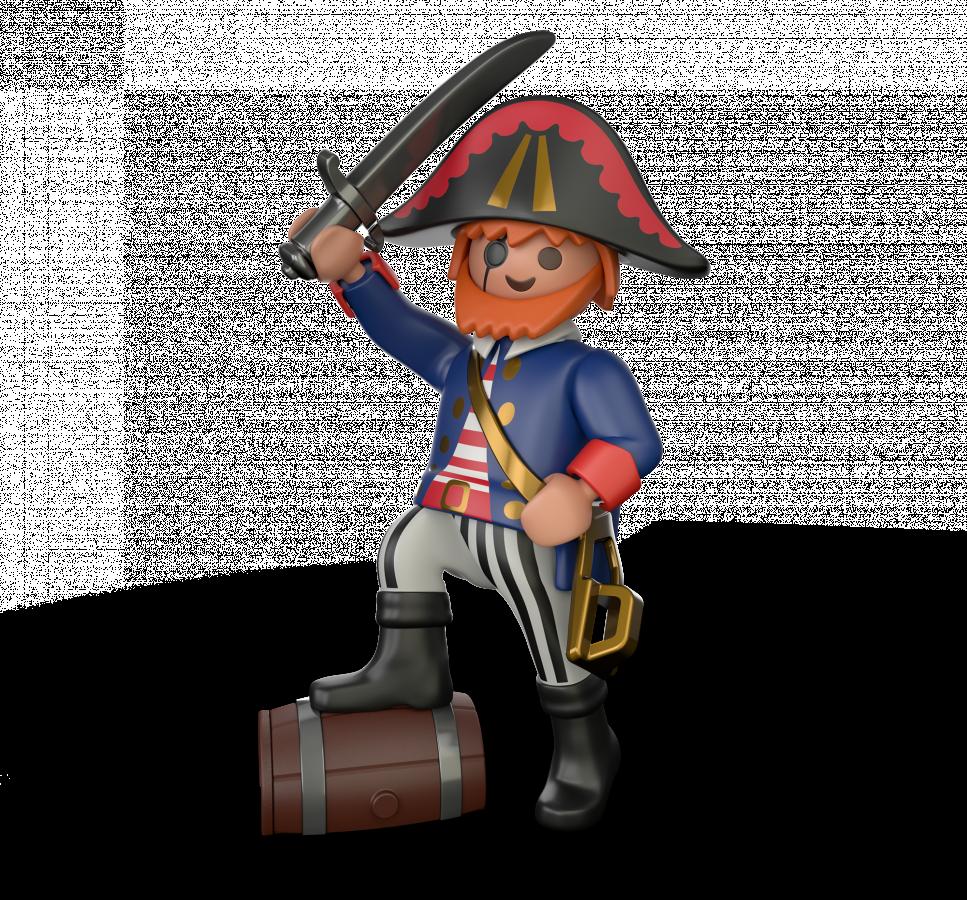 PLAYMOBIL Pirat