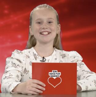 Ein Herz für Kinder 2020
